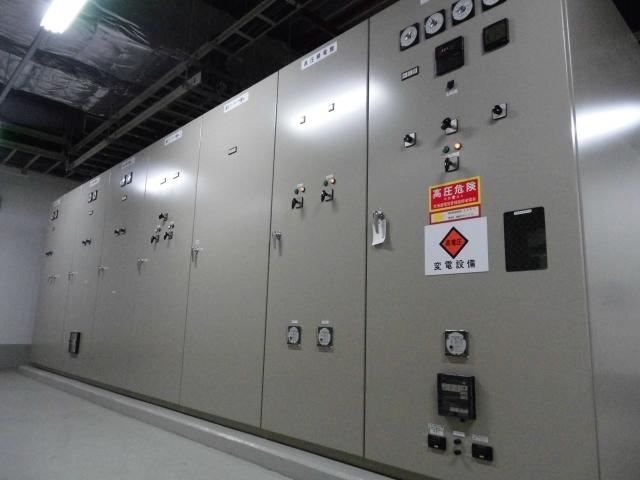 電気工事、ボイラー等の設備関係の資格