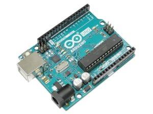 Arduino‐Uno本体