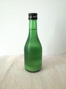 蔵搾り濁り酒
