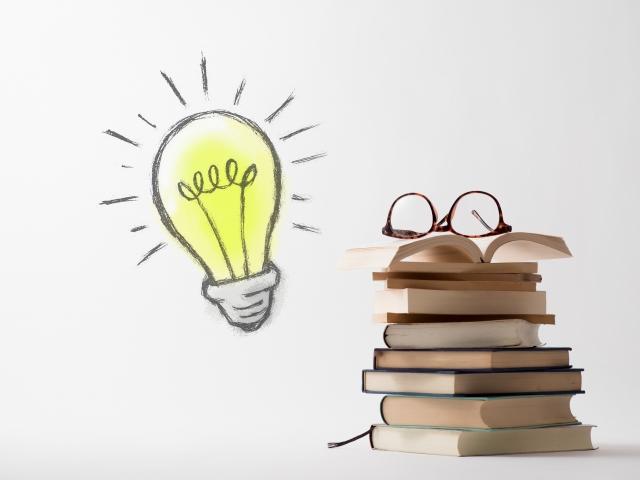 主に資格学習、投資関連でお勧めの本を紹介しています。