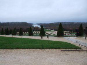 ヴェルサイユ宮殿美術館⑮