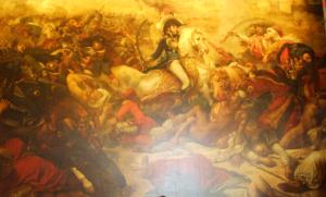 ヴェルサイユ宮殿美術館⑰