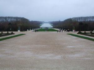 ヴェルサイユ宮殿美術館⑭