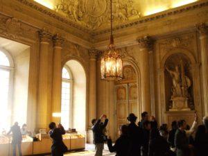 ヴェルサイユ宮殿美術館⑥