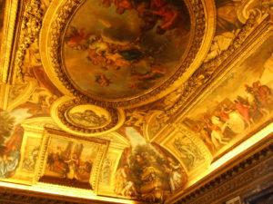ヴェルサイユ宮殿美術館⑦