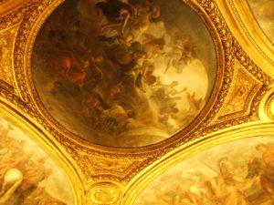 ヴェルサイユ宮殿美術館⑧