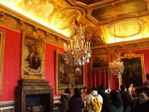 ヴェルサイユ宮殿美術館⑨