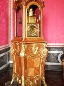 ヴェルサイユ宮殿美術館⑯