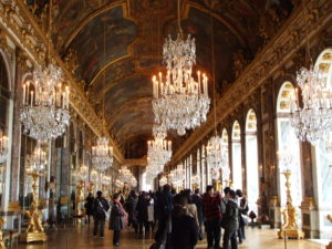 ヴェルサイユ宮殿美術館⑩