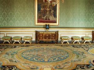 ヴェルサイユ宮殿美術館⑬