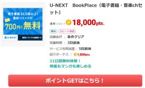 U-NEXT(ECナビ)